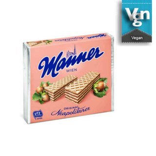 Manner Napolitaner 12 St.