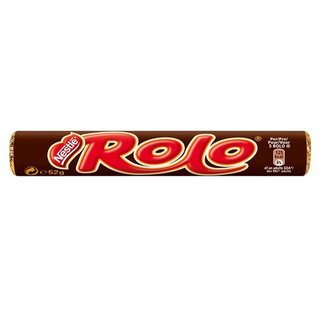Rolo Toffee 36 St.