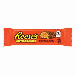 Reeses Nut Bar 18 St.