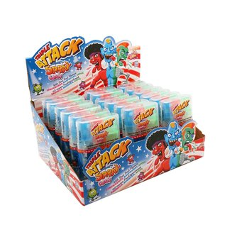 Triple Attack Spray Candy 18 St.