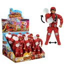 Fireman with Fan 12 St.
