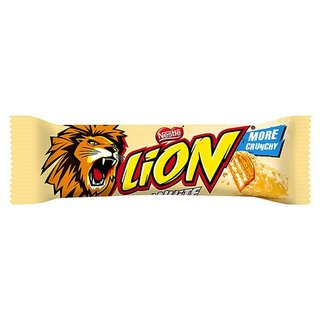 Lion White 24 St.