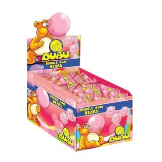 Dubu Bubble Gum Bears 150 St.