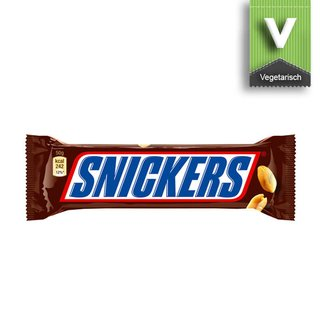 Snickers 24St.