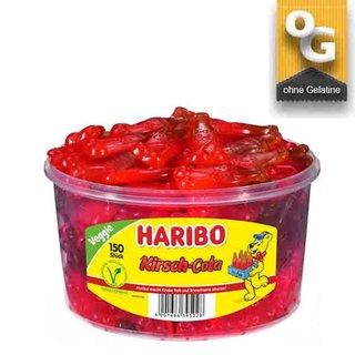 Haribo Kirsch Cola 150 St